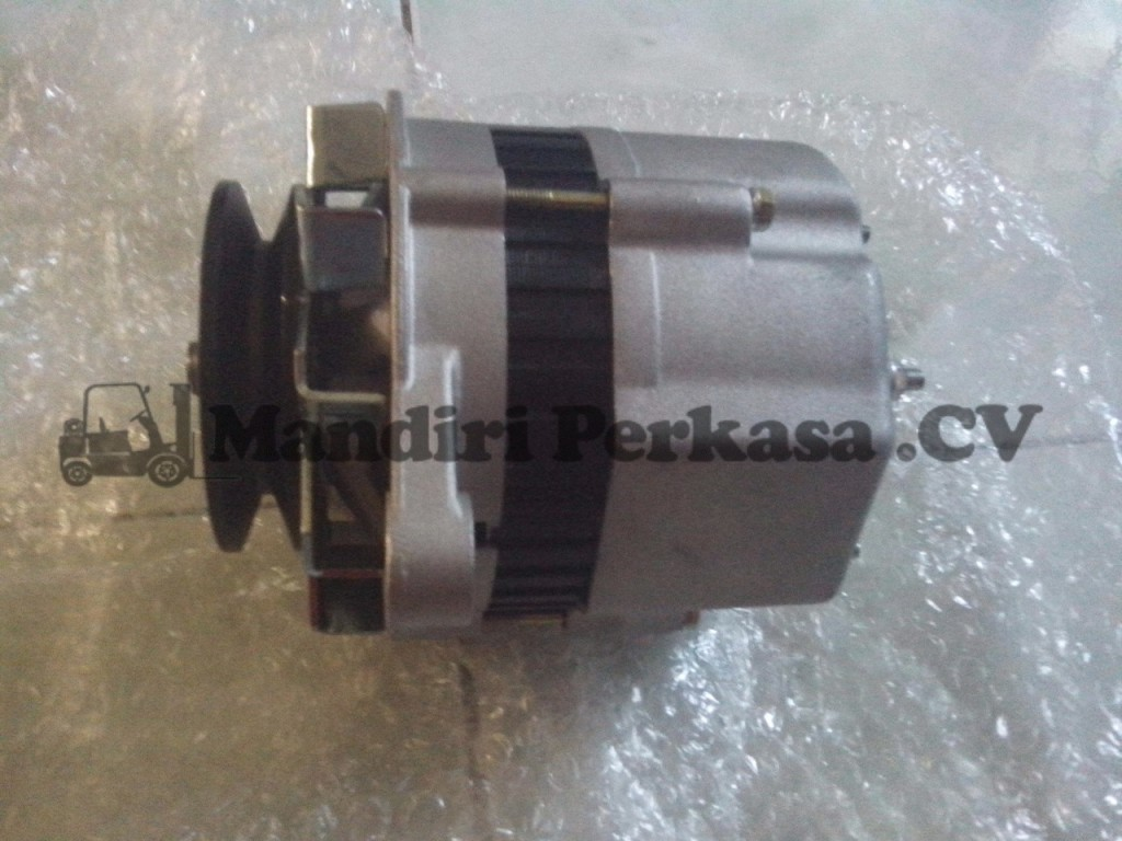 alternator engine isuzu C240
